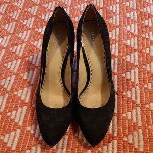 Coach High Heels Size 8.5 B!!